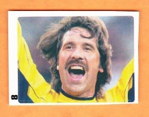England David Seaman Arsenal 8